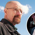 Breaking Bad: Anthony Hopkins si arrabbia con Bryan Cranston
