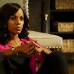 Scandal: Shonda Rhimes rivela un segreto che teneva nascosto dalla prima stagione